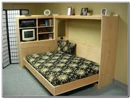 Horizontal Murphy Beds Best Murphy Bed Plans The Answer Is A Murphy Bed Mine Contains A