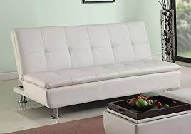 1perfectchoice derrick living fold adjustable sofa bed sleeper