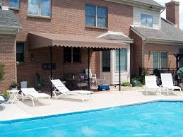 Awnings Of Distinction Glendale Awning Services Manhattan Awning Nyc Awnings Floral