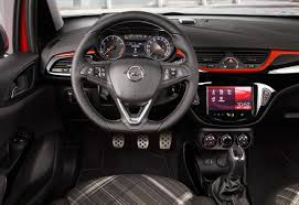 vauxhall corsa inside 2016 opel corsa news reviews msrp ratings with amazing images