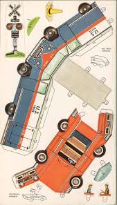 truck paper kenworth 2118 best tren n images on pinterest trucks car and paper models