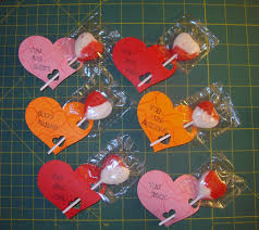 how to make flower crafts kids valentine u0027s cards with the cricut