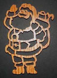 just me traditional icons in ornaments scroll saw navidad