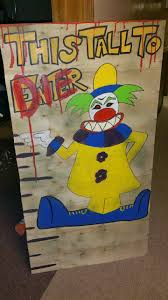 30 best halloween clowns images on pinterest creepy clown