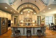 Large Kitchen House Plans Don Gardner Architects Dagdesigns On Pinterest