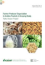 iers de cuisine en r ine farmers producer companies in india a pdf available
