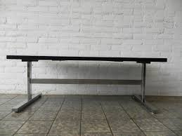 Juliette Bench Vintage Table With 21 Tiles From Juliette Belarti 1960s For Sale