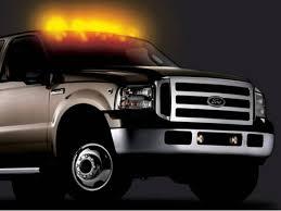 2017 super duty clearance lights plasmaglow sky pod led cab lights shop realtruck com