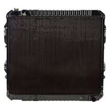 2001 toyota sequoia radiator 2001 toyota sequoia replacement engine cooling parts carid com