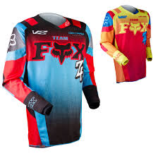 fox motocross shirts dirt u0026 motocross extreme supply