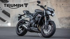 2017 Triumph Street Triple Review Top Speed