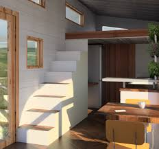 Designing A Tiny House by House Villages May Have Big Health Benefits And Challenges