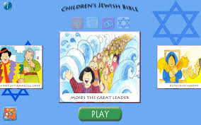 jewish children u0027s bible free android apps on google play