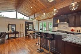 Engineered Hardwood In Kitchen Engineered Hardwood Floors Kitchen Transitional With Cooktop