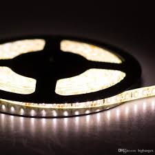 5m roll ip65 waterproof 3528 600 led strip light ribbon tape
