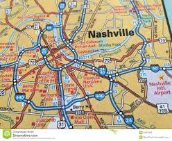 Map Tennessee Map Nashville Tennessee Stock Photos Images U0026 Pictures 21 Images