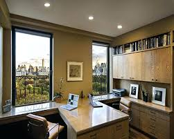 home office built in cabinets a nice and cozy we would love to see