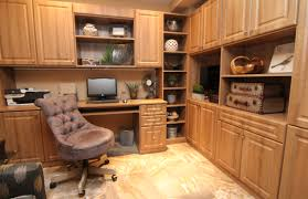 Custom Office Design - Custom home office designs