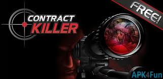 contract killer 2 mod apk contract killer apk 1 6 0 contract killer apk apk4fun