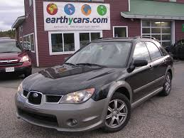 2005 subaru outback black earthy cars blog earthy car of the week black 2006 subaru