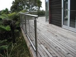 how to build a deck nz handrails mahurangi sheet metal
