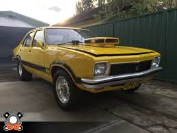 holden muscle car performance car sales pride and joy