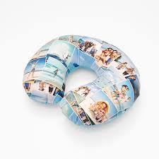 New Jersey Best Travel Pillow images Custom neck pillow printing personalized travel pillow jpg