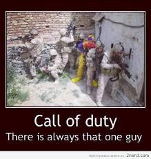 Funny Cod Memes - every time i play call of duty2 nerd 2 nerd2 nerd