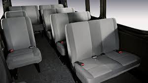 nissan armada 2017 manual nissan urvan 2017 15 seater manual in uae new car prices specs