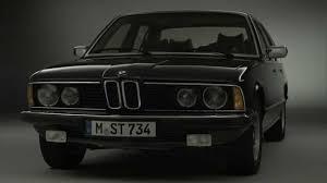 1977 bmw 7 series bmw 7 series e23 1977 1986