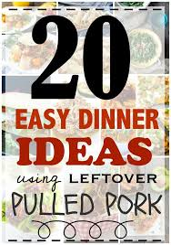 Cool Easy Dinner Ideas The 101 Best Images About Easy Dinner Ideas On Pinterest