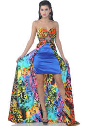 colorful dress colorful dresses cocktail dresses 2016