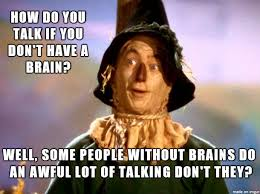 Who You Talking To Meme - 7 wizard of oz memes that perfectly describe how you feel on a
