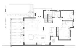 Cottage Floor Plans Canada Gallery Of A Modern