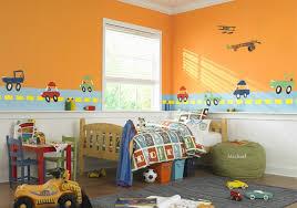 ideen kinderzimmer wandgestaltung farb und wandgestaltung im kinderzimmer 77 tolle ideen