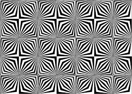 illusions coloring pages optical illusion spots or stares digital art by sumit mehndiratta