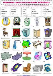 Living Room Furniture Vocabulary List Ideasidea - Living room furniture set names
