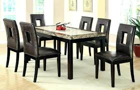 wooden dining room table and chairs solid wood dining table and chairs real wood dining table sets