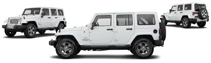 jeep sahara white 2017 jeep wrangler unlimited 4x4 sahara 4dr suv research groovecar