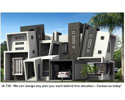 architect house designs house designed by architect 8337
