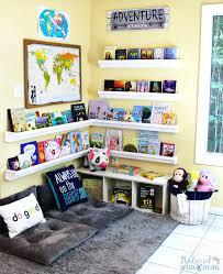 corner reading nook how to set up a reading nook kids love plus diy rain gutter