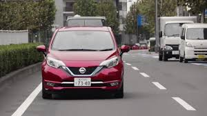 sunny nissan 2017 nissan introduces new electric motor drivetrain e power global