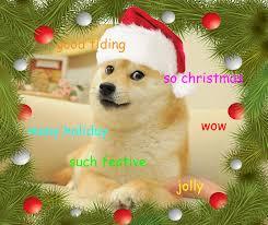 Christmas Doge Meme - mario doge s files smw central