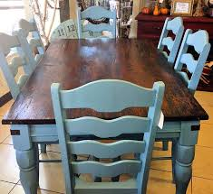 Second Hand Kitchen Table And Chairs by Best 25 Table And Chairs Ideas On Pinterest Painted Farmhouse