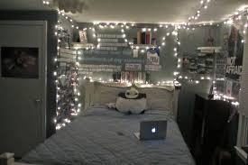 White Lights For Bedroom Bedroom A Graceful White Lights Bedroom For Minimalist