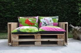 canap en palette en bois canap en bois de palette dsc with canap en bois de palette