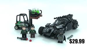 lego batman superman kryptonite interception review 76045