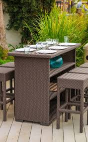 Repair Wicker Patio Furniture - furniture interesting outdoor furniture design with patio