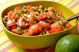 cuisine tomate salsa de tomate ma cuisine santé