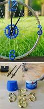 bicycle decorations home best 25 old bikes ideas on pinterest wheel rim garden art and